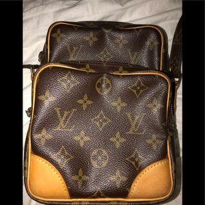 Louis Vuitton Amazon Bag